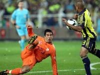 Fenerbahce-Galatasaray 3-1