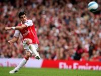 Fabregas EPL Arsenal