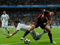 AC Milan-Real Madrid Maçı Tahmini