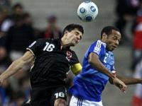 Dünya Kupası 2010 Yunanistan Ukrayna 0-0
