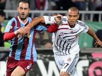 Trabzonspor 0 Beşiktaş 2 Maç Özetleri