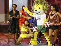 2010 Dünya Kupası Kuraları Çekildi