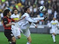 Eskişehir Fenerbahçe Maçı