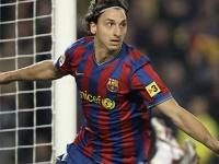 Zlatan Ibrahimovic - Barcelona Real Madrid Maç Özetleri