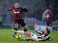 Juventus AC Milan Maç Özeti - Futbol Bahisleri