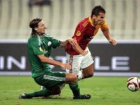Atletico Madrid Galatasaray Maç Özeti