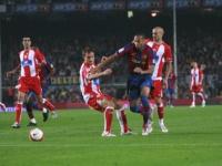 Almeria - Barcelona Maç Özeti