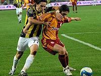 Galatasaray Fenerbahçe Maç Tahmini