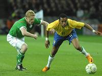 Ireland - Brazil Dünya Kupası 2010