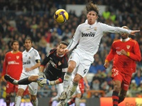Real Madrid - Sevilla Futbol Bahisleri