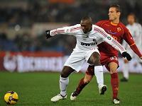 Roma - AC Milan