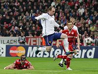 Şampiyonlar Ligi Futbol Bahisleri - Man Utd, Bayern Münih