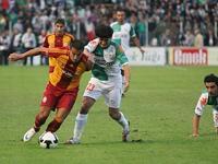Turkcell Süper Lig - Futbol Bahisleri