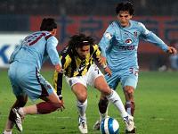 Fenerbahçe Trabzonspor - Futbol Tahminleri