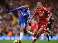 Liverpool Chelsea - Futbol Tahminleri