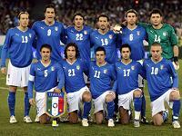 2010 Dünya Kupası Tahminleri - İtalya