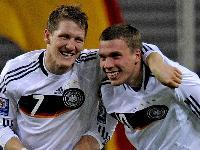 Almanya Gana Maç Tahmini