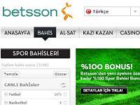 Betsson Bonus Kodu