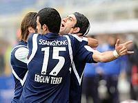 Kasımpaşa Beşiktaş 11 Nisan 2011 Maç Tahminleri