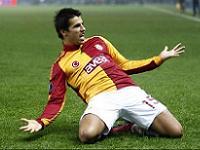 Galatasaray Samsunspor 18 Eylül 2011 Futbol Tahminleri.