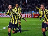 Fenerbahçe Samsunspor 23 Ekim 2011 Maç Tahminleri.