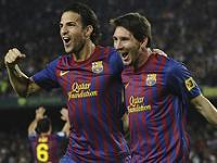 Barcelona Valencia 2 Eylül 2012 Maç Tahminleri.