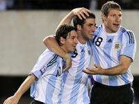 Arjantin Paraguay 8 Eylül 2012 FIFA Dünya Kupası Tahminleri.