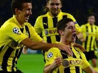 Borussia Dortmund Hannover 96 19 Ekim 2013 Futbol Tahminleri.