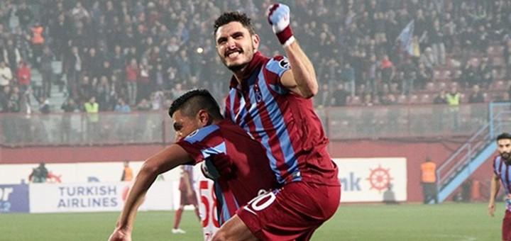 Trabzonspor Bursaspor futbol tahminleri.