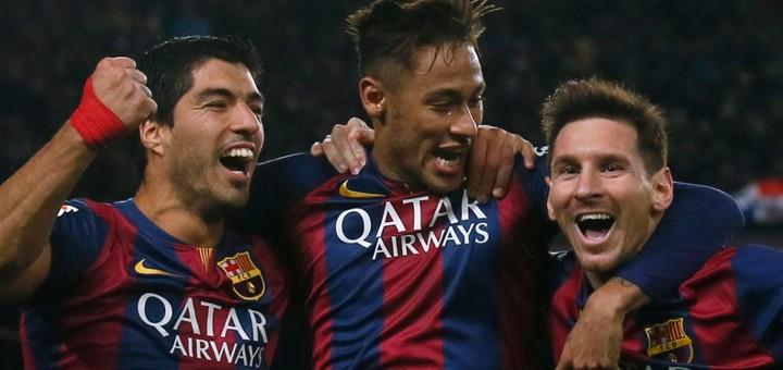 Atletico Madrid Barcelona 26 Şubat 2017 futbol bahisleri.