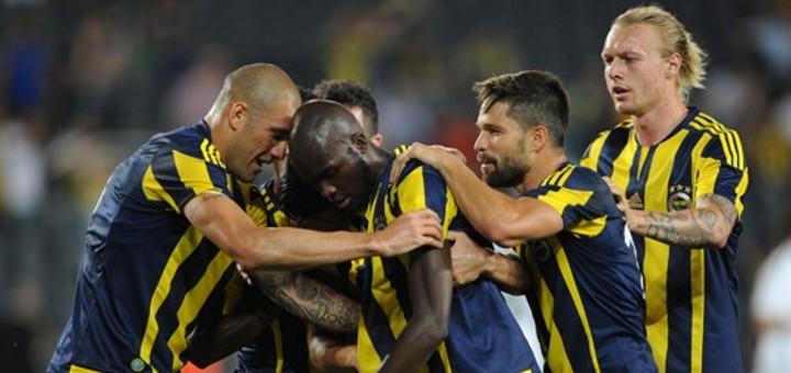 Fenerbahçe Vardar Skopje 24 Ağustos 2017 futbol bahisleri.