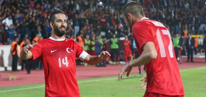 Slovenya Türkiye 5 Haziran 2016 futbol bahisleri.