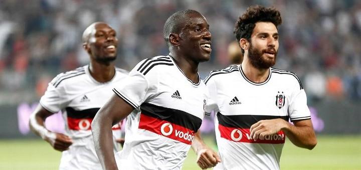Beşiktaş Dynamo Kiev 28 Eylül 2016 futbol bahisleri.