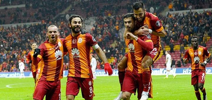 Astana Galatasaray 30 Eylül 2015 futbol bahis tahminleri.