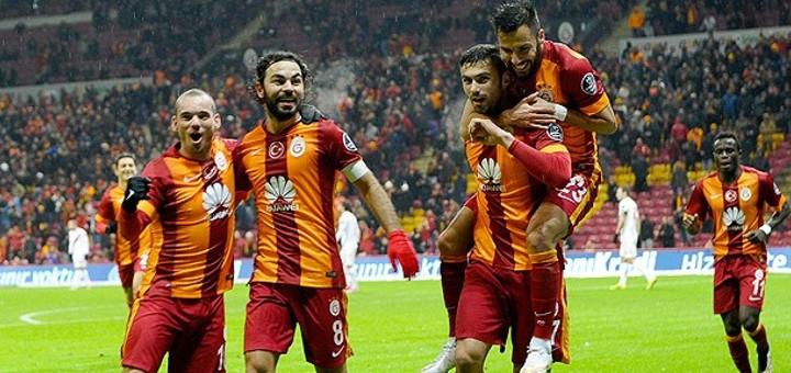 Galatasaray Medipol Başakşehir 4 Kasım 2016 futbol tahminleri.