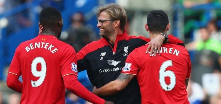 Liverpool Manchester United 14 Ekim 2017 futbol bahis tahminleri.