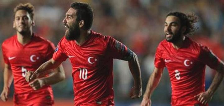 Türkiye İsveç 24 Mart 2016 futbol bahisleri.