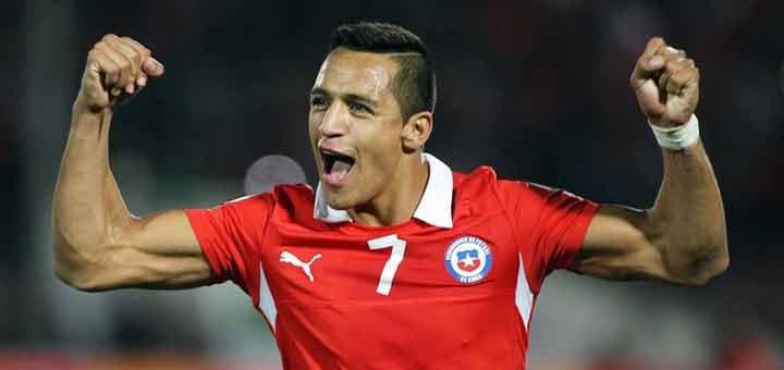 Meksika Şili 19 Haziran 2016 futbol bahis tahminleri.