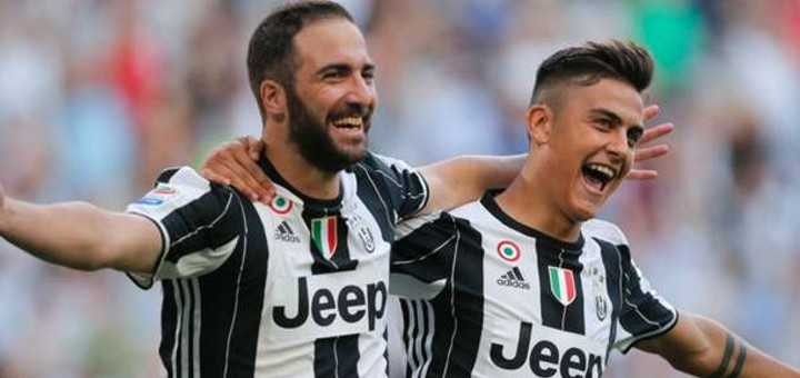 Juventus Monaco 9 Mayıs 2017 futbol bahis.
