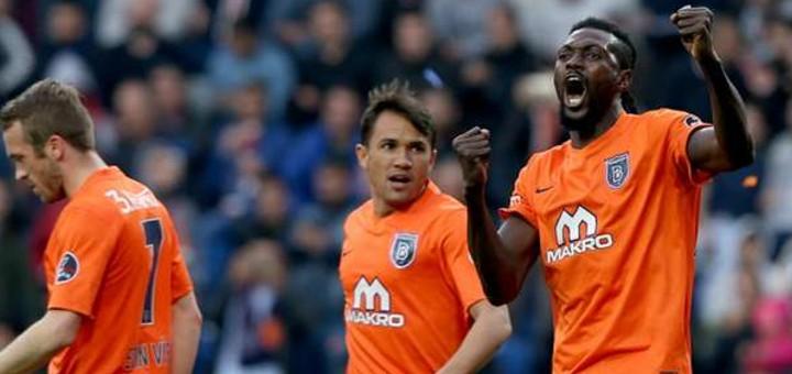 Medipol Başakşehir Club Brugge 2 Ağustos 2017 futbol bahis tahminleri.