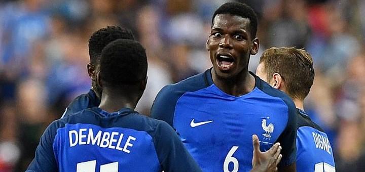 Fransa Hollanda 31 Ağustos 2017 futbol bahisleri.